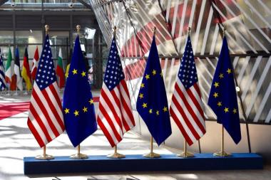 A New Transatlantic Agenda for Global Change