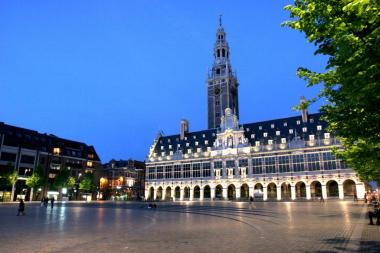 Flanders' Higher Education System Tops the Charts